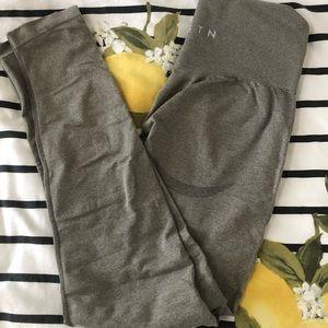 Nvgtn booty contour leggings